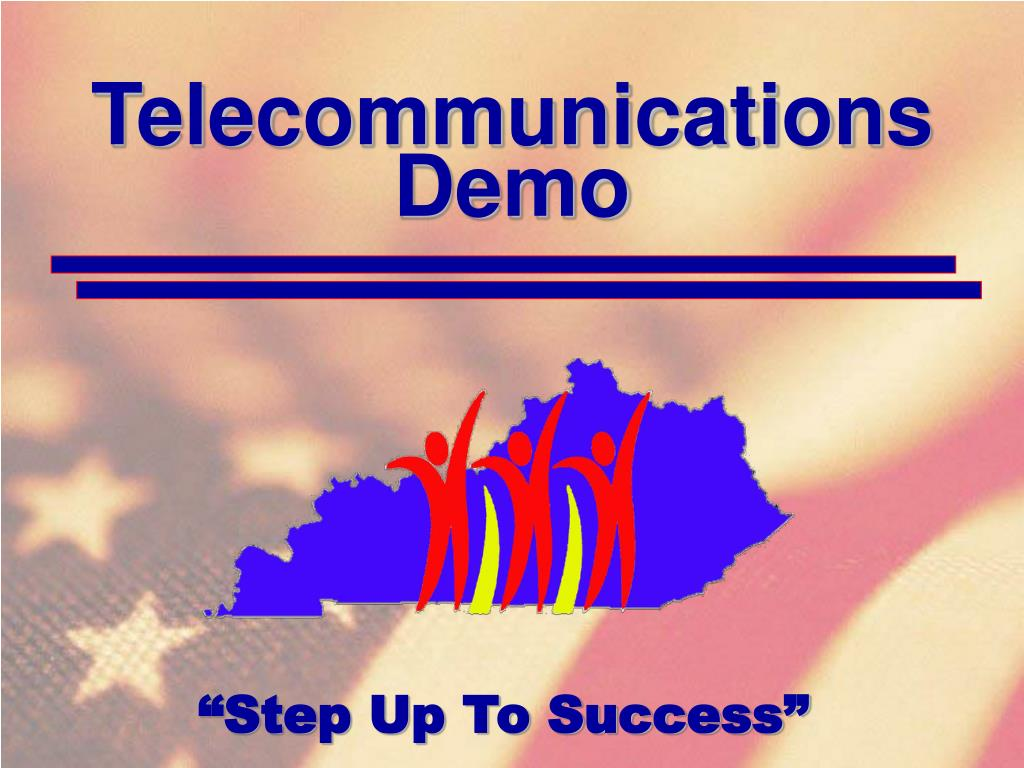 Telecommunications Demo