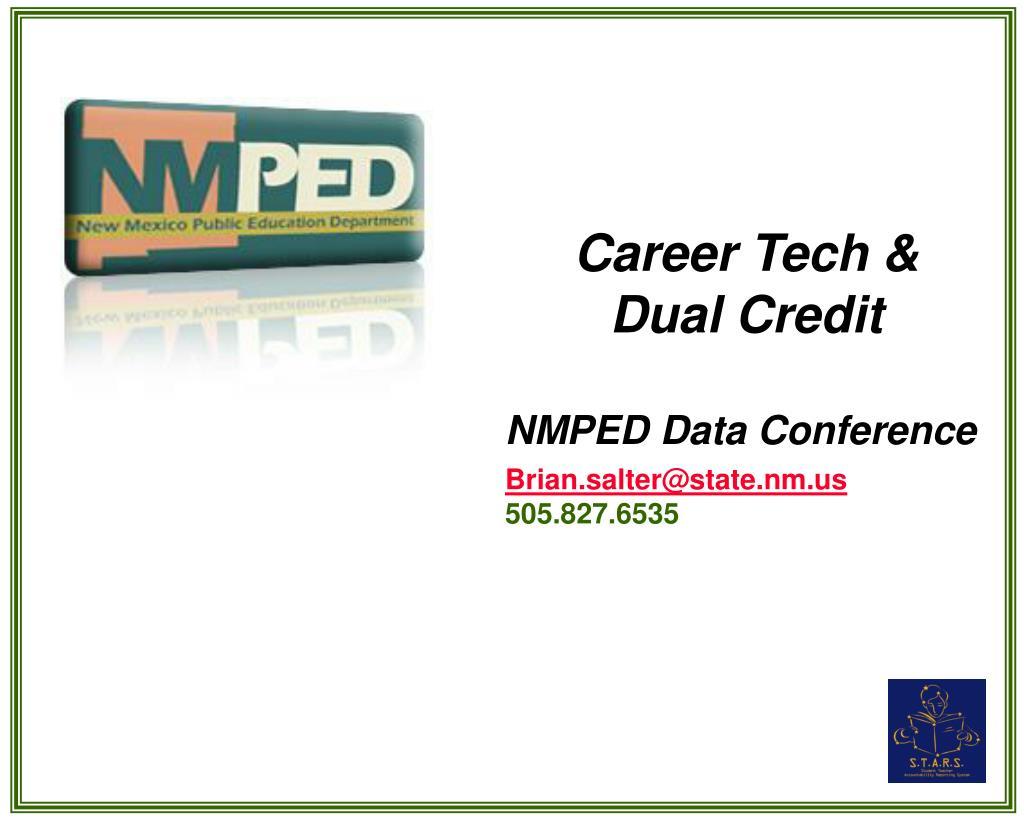 Career Tech &