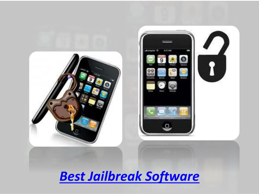 Best Jailbreak Software