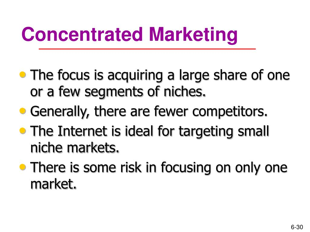 PPT - Segmentation, Targeting, and Positioning: Building ...