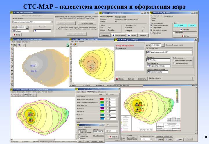 CTC-MAP –