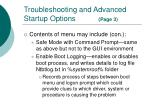 troubleshooting and advanced startup options page 3
