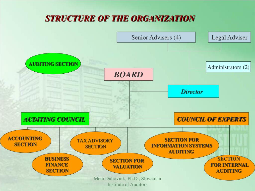 Senior Advisers (4)