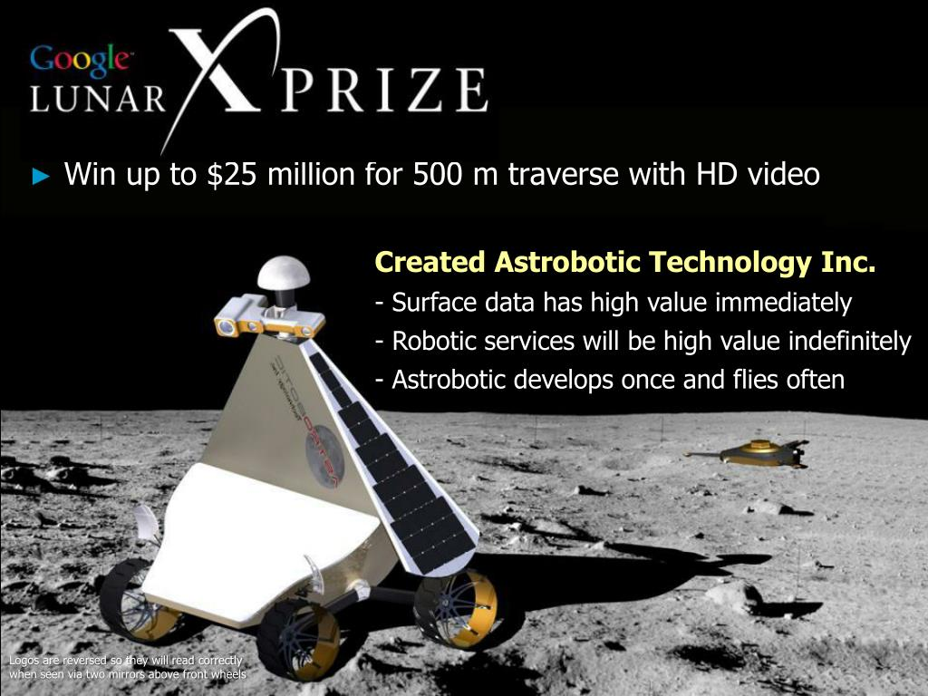 Win up to $25 million for 500 m traverse with HD video
