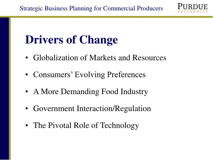 Drivers of change l.jpg