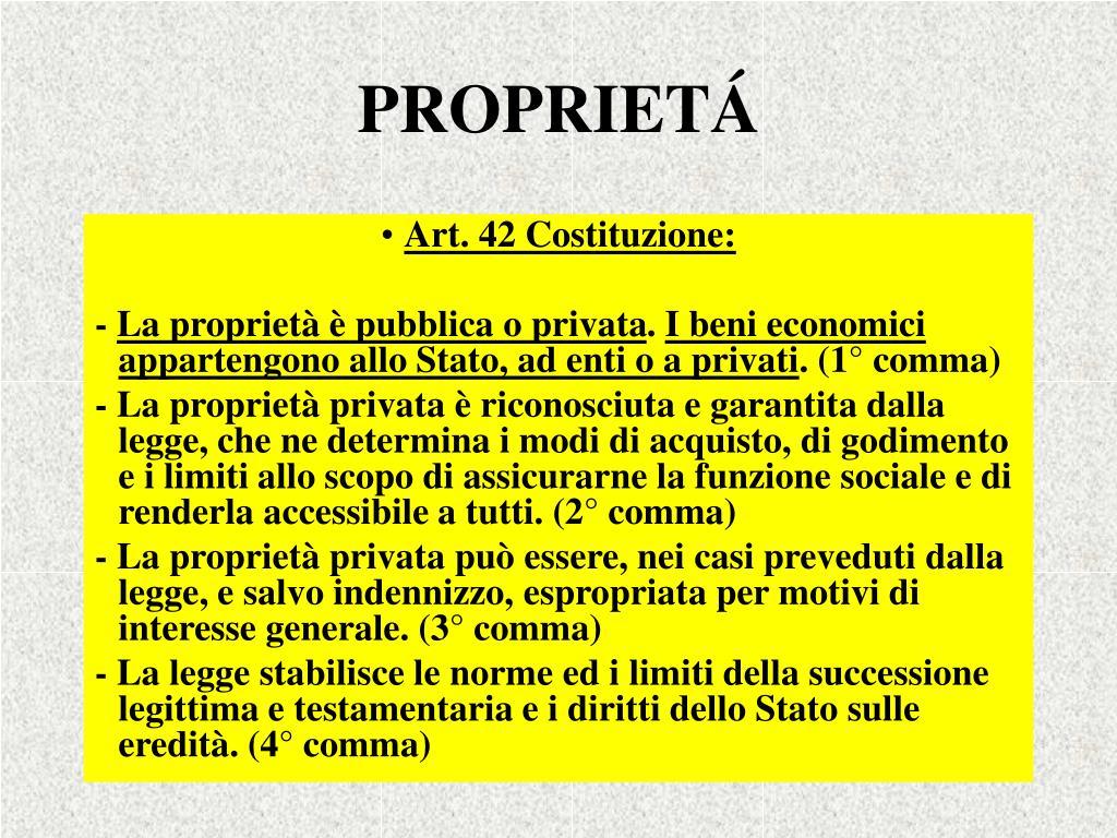 PROPRIET