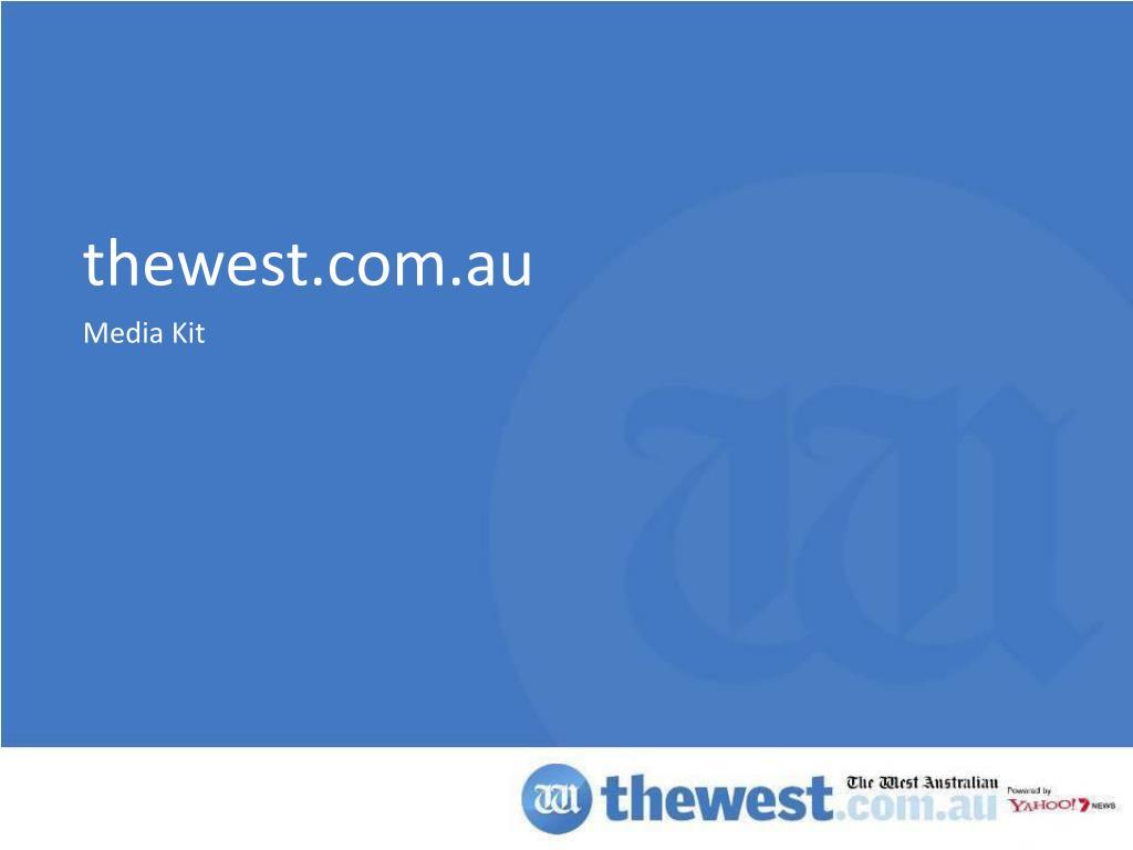 thewest.com.au