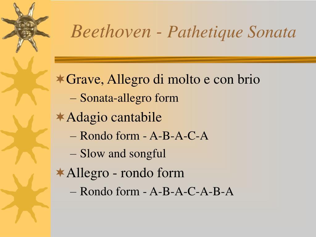 Beethoven -