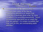 global warming interesting quotes70