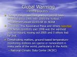 global warming interesting quotes86