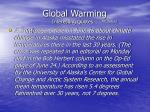 global warming interesting quotes90