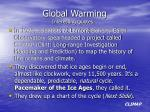 global warming interesting quotes97
