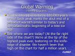 global warming interesting quotes99