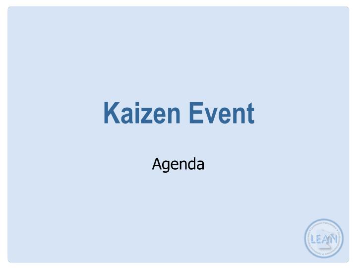strengths and weaknesses of kaizen Swot analysis can be done by two necessary steps -  amalgamate internal data into lists of strengths and weakness of the enterprise  collection of external data to determine and distinguish the possible threats to the business and new opportunit.