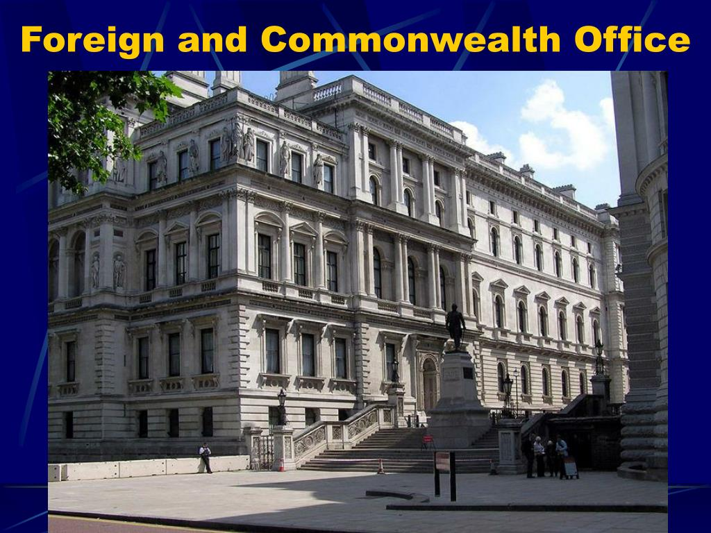 Ppt the british empire and the commonwealth of nations powerpoint presentation id 748298 - British foreign commonwealth office ...