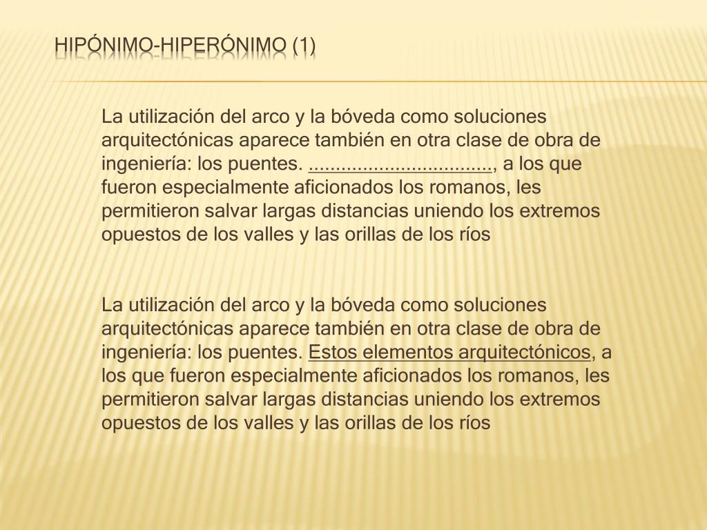 Hipónimo-hiperónimo (1)