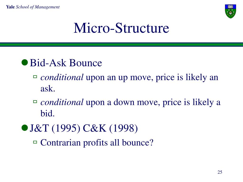 Micro-Structure