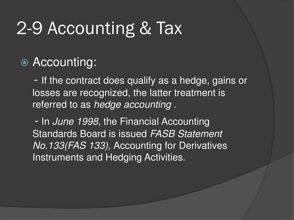 2-9 Accounting & Tax