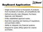 buyboard application