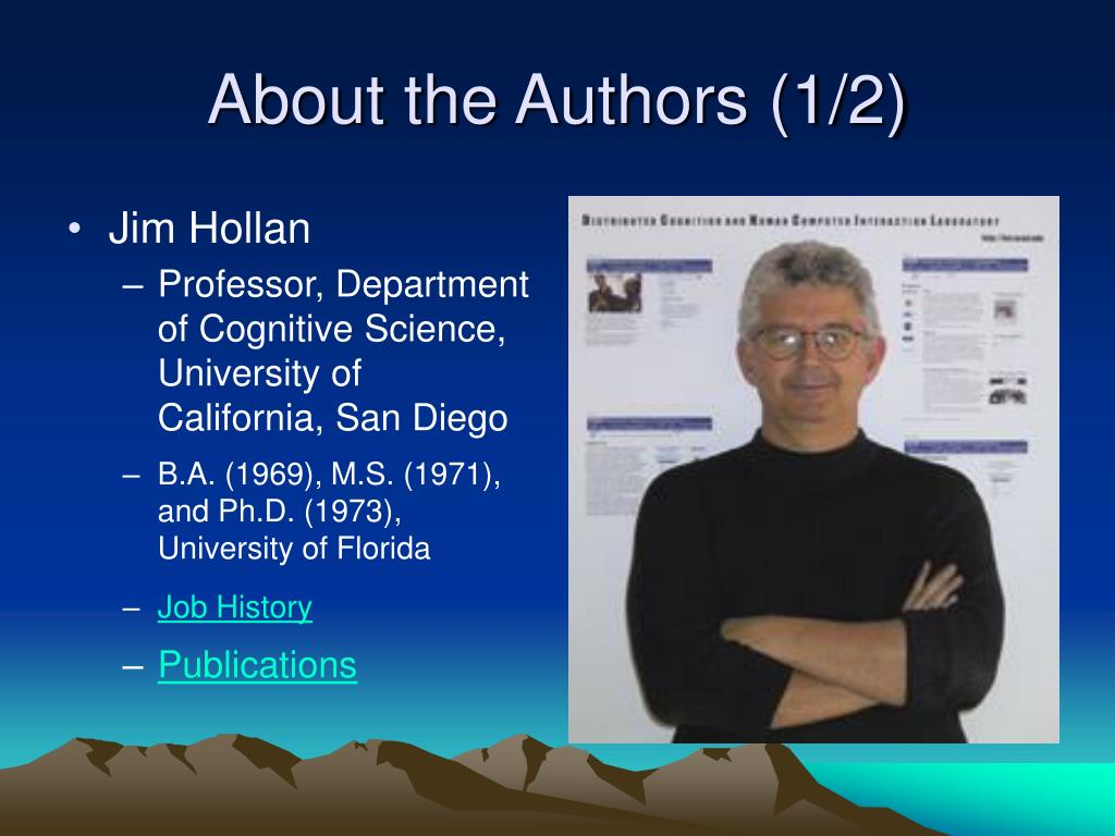 Jim Hollan