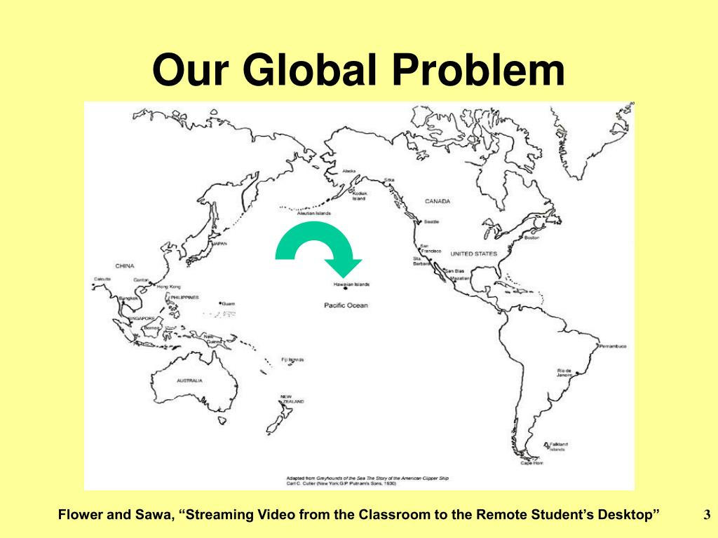Our Global Problem