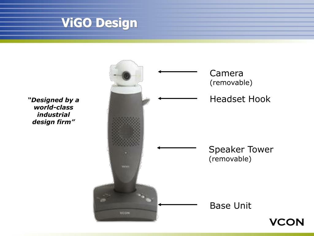 ViGO Design