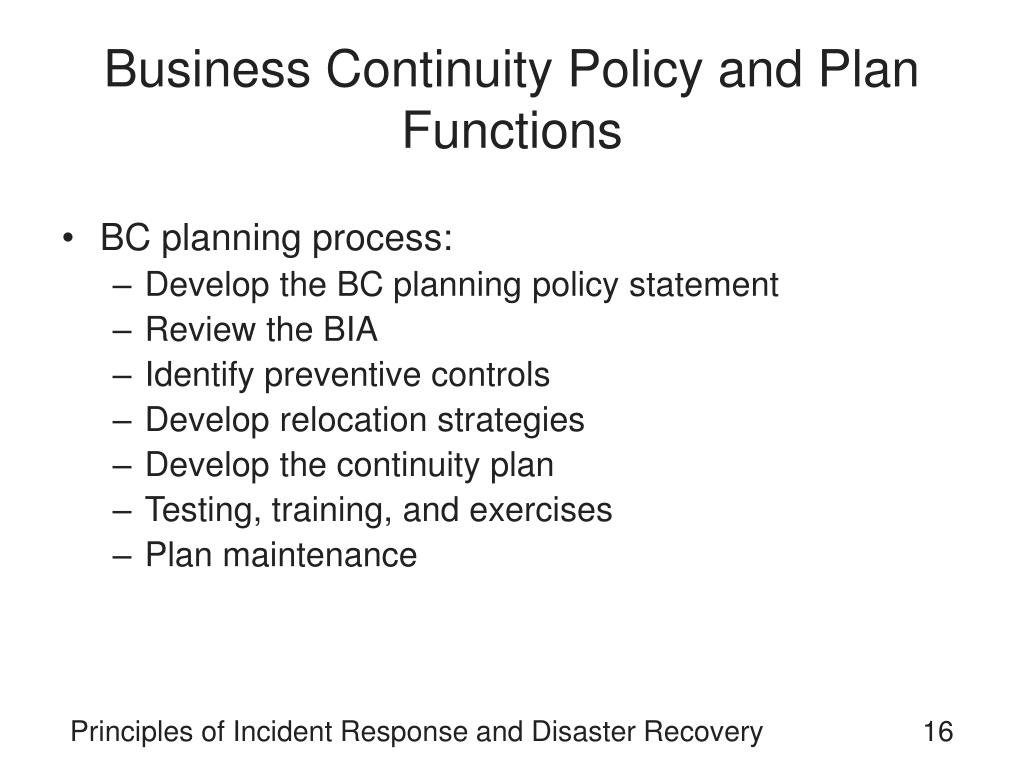 influence business continuity essay This is true for any company that has an inventory to maintain how do they influence business continuity riordan influence business continuity, first by establishing a very strong initial platform, which allowed new implementations, while being flexible to change but maintain quality, sustain customer satisfaction as well as product perfection.