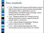 data standards26