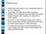 gateways64