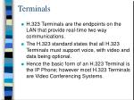 terminals39