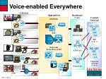 voice enabled everywhere