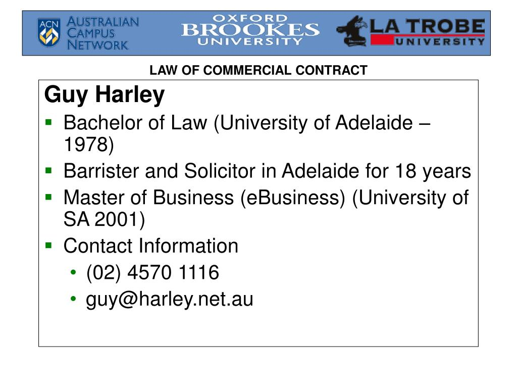 Guy Harley