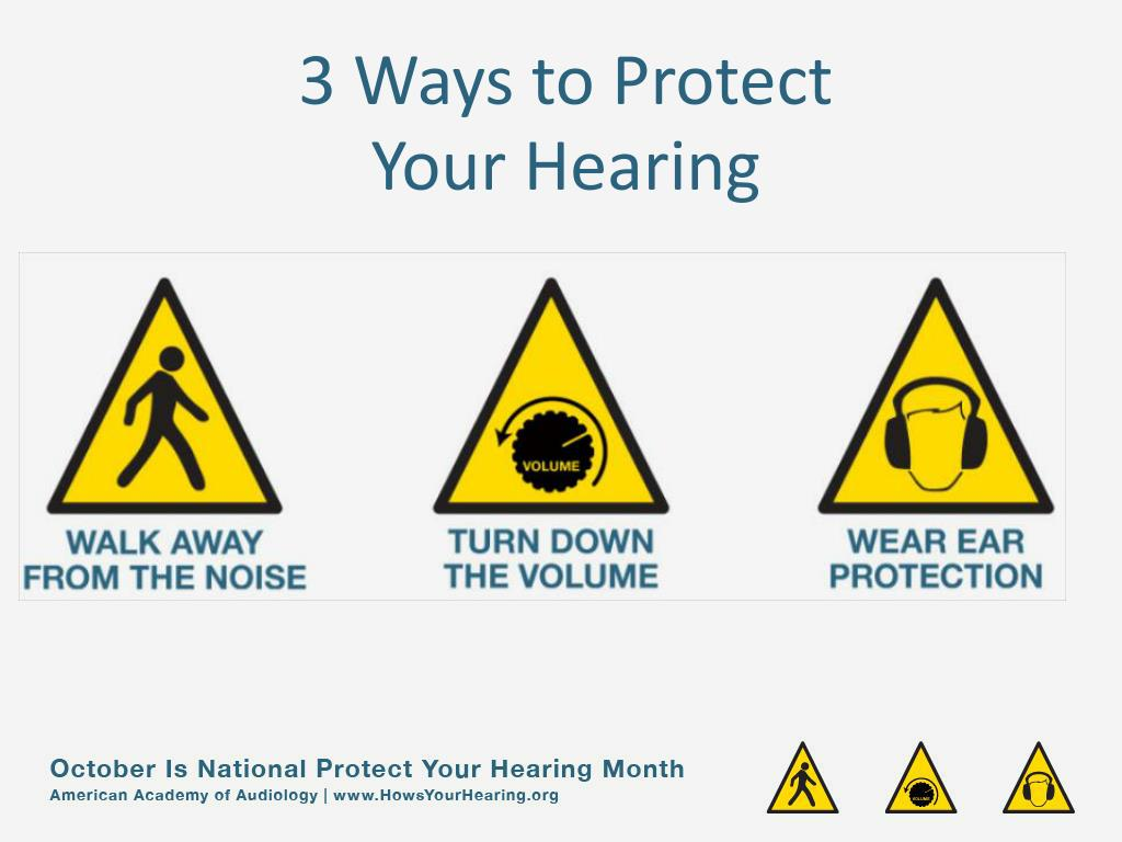 3 Ways to Protect