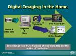 digital imaging in the home