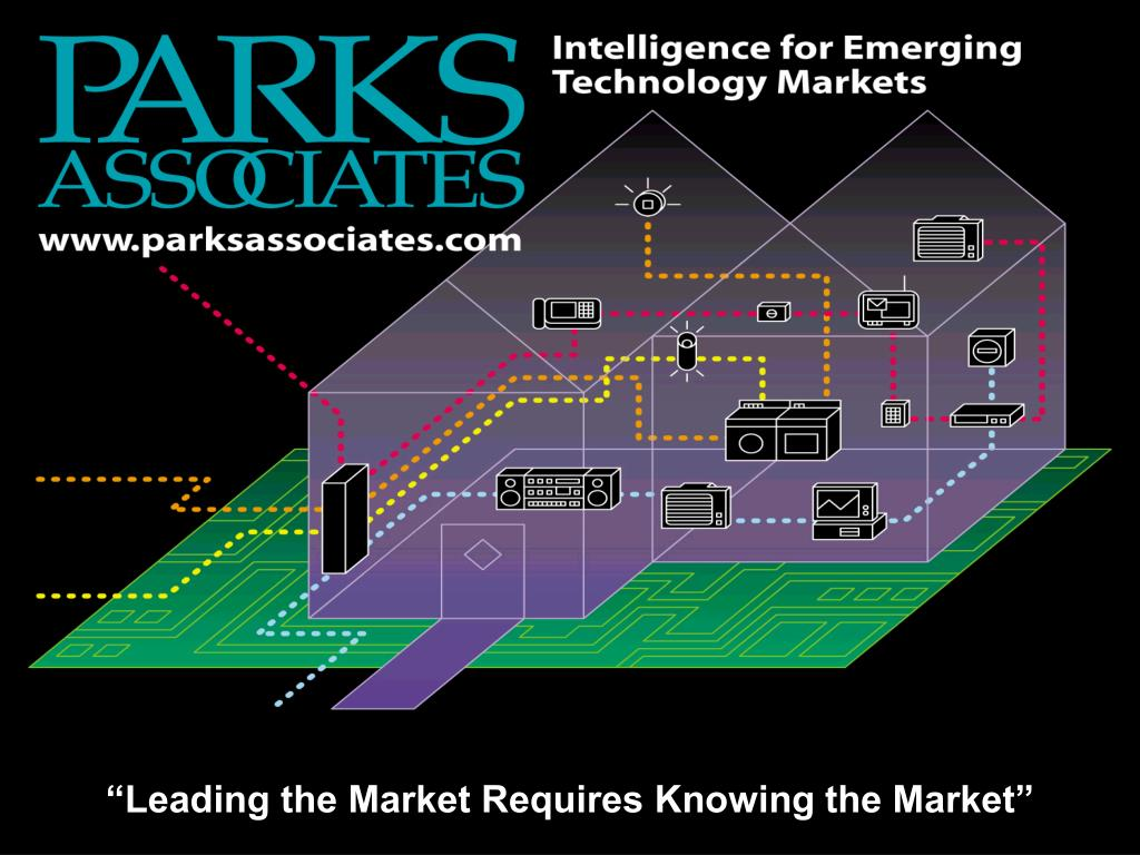 """""""Leading the Market Requires Knowing the Market"""""""