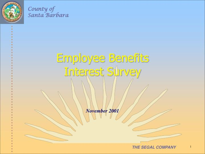 Employee benefits interest survey l.jpg