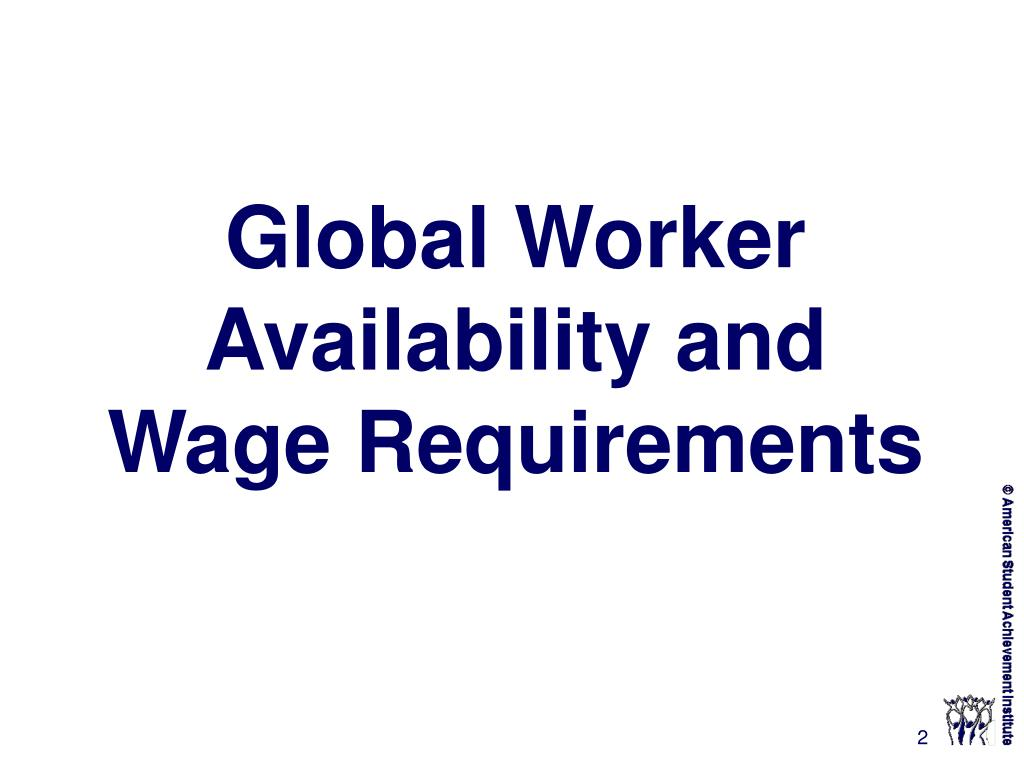Global Worker