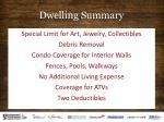 dwelling summary29
