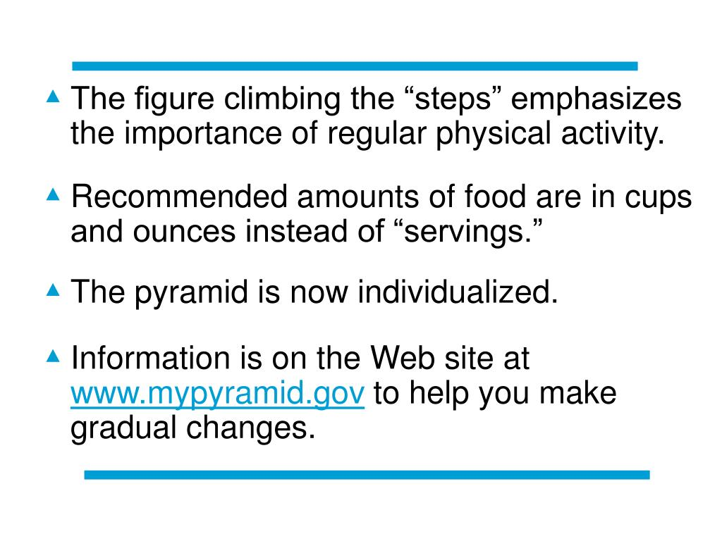 "The figure climbing the ""steps"" emphasizes the importance of regular physical activity."