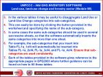 unfccc nai ghg inventory software land use land use change and forestry sector module 5b71