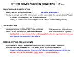 other compensation concerns 2 mlh ch 2