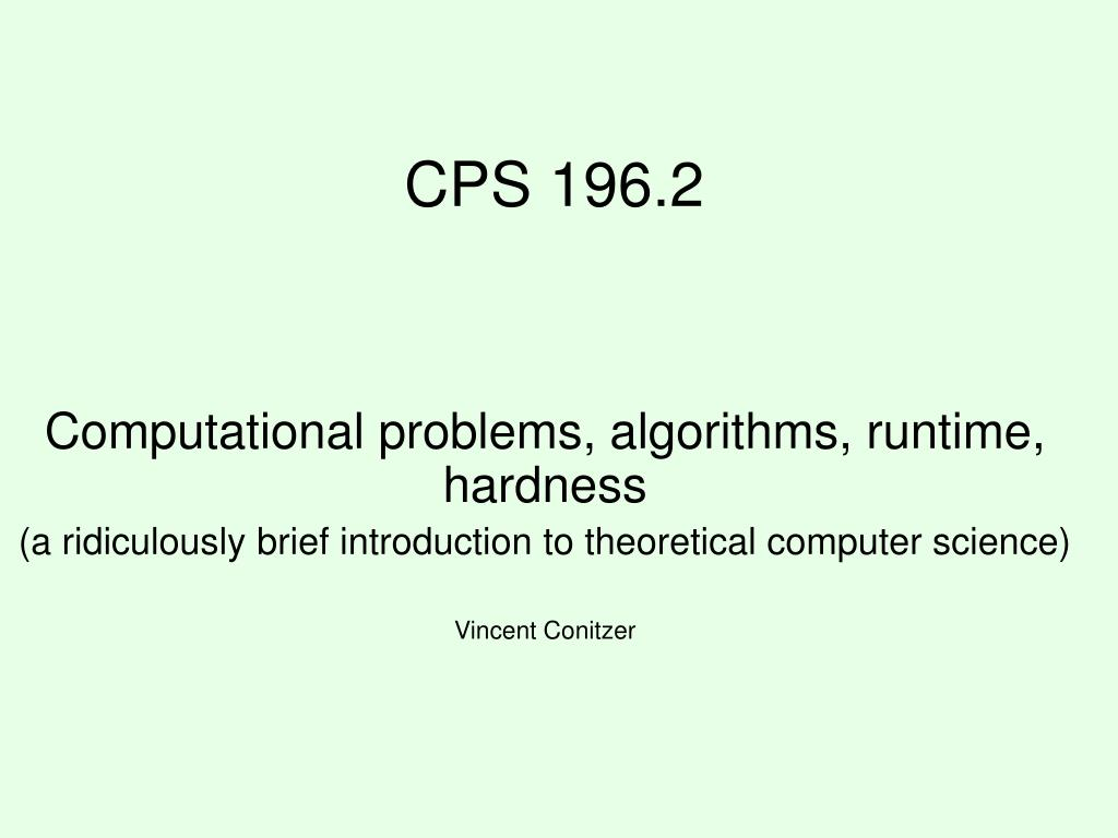 CPS 196.2