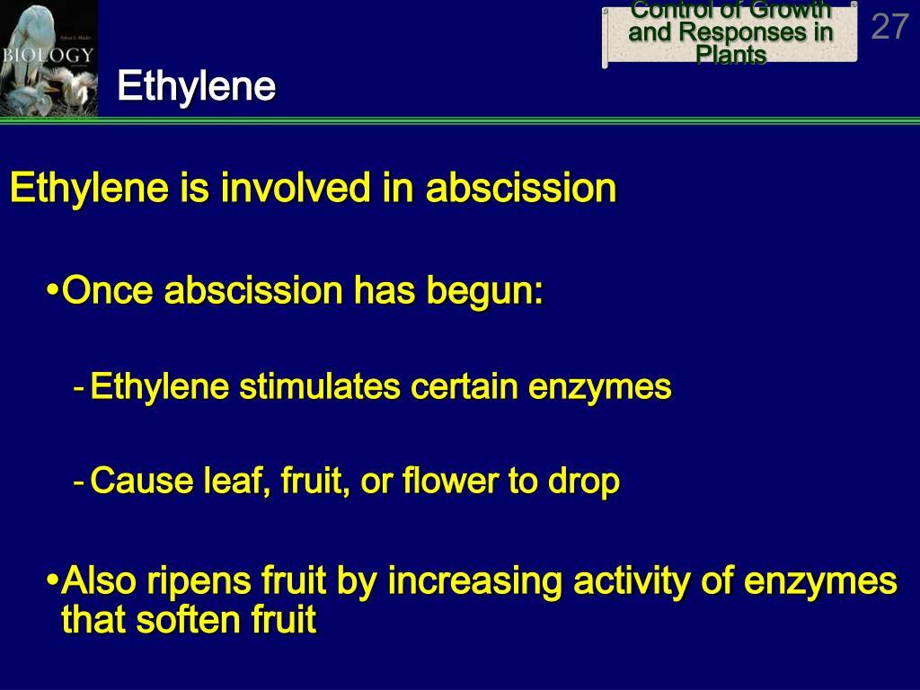 Ethylene