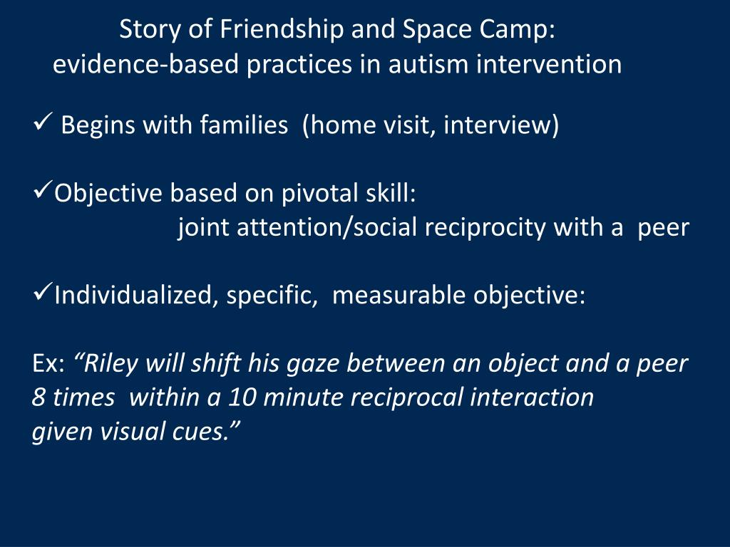 Story of Friendship and Space Camp: