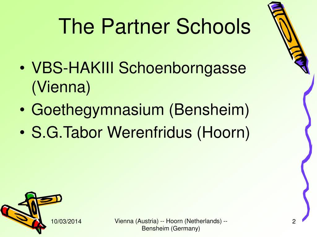 VBS-HAKIII Schoenborngasse (Vienna)