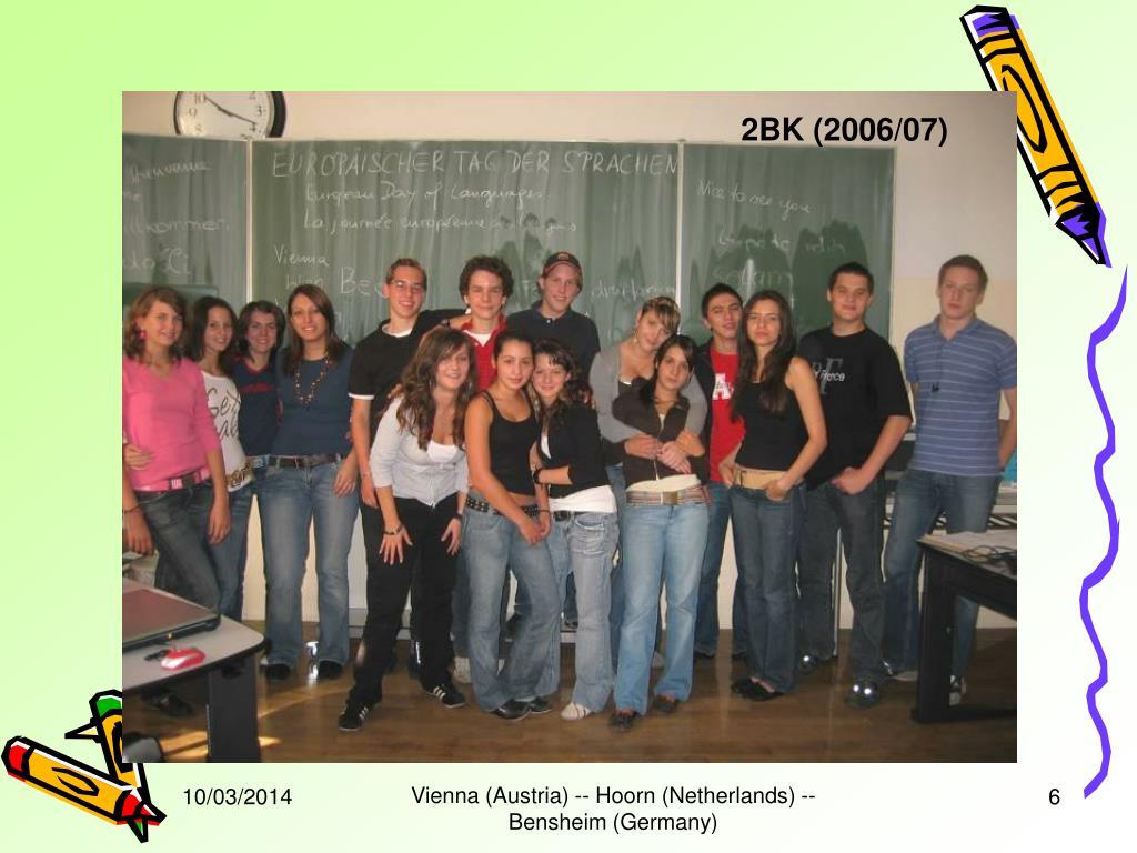 2BK (2006/07)