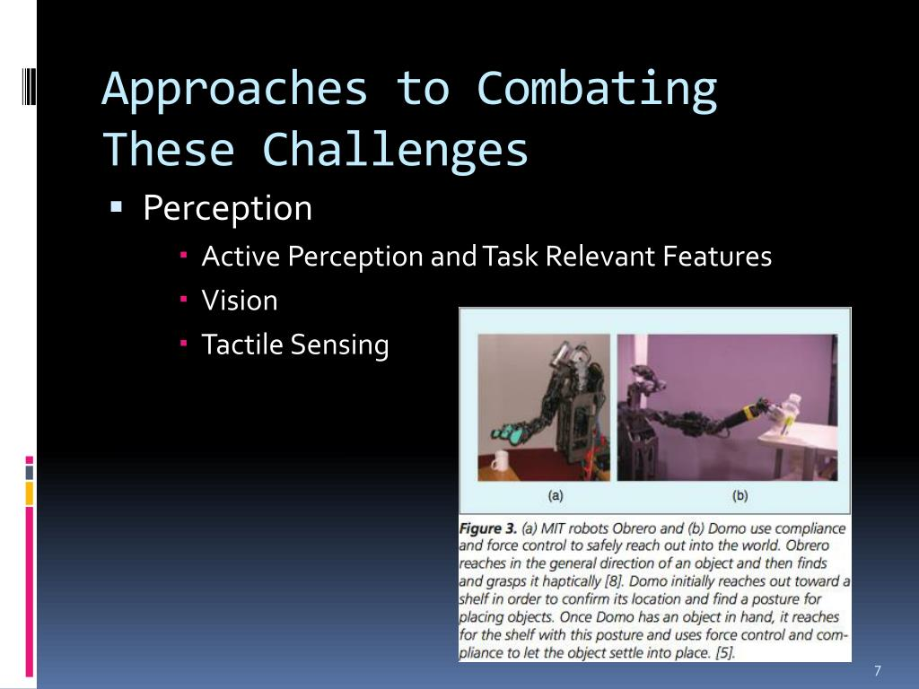 Approaches to Combating These Challenges