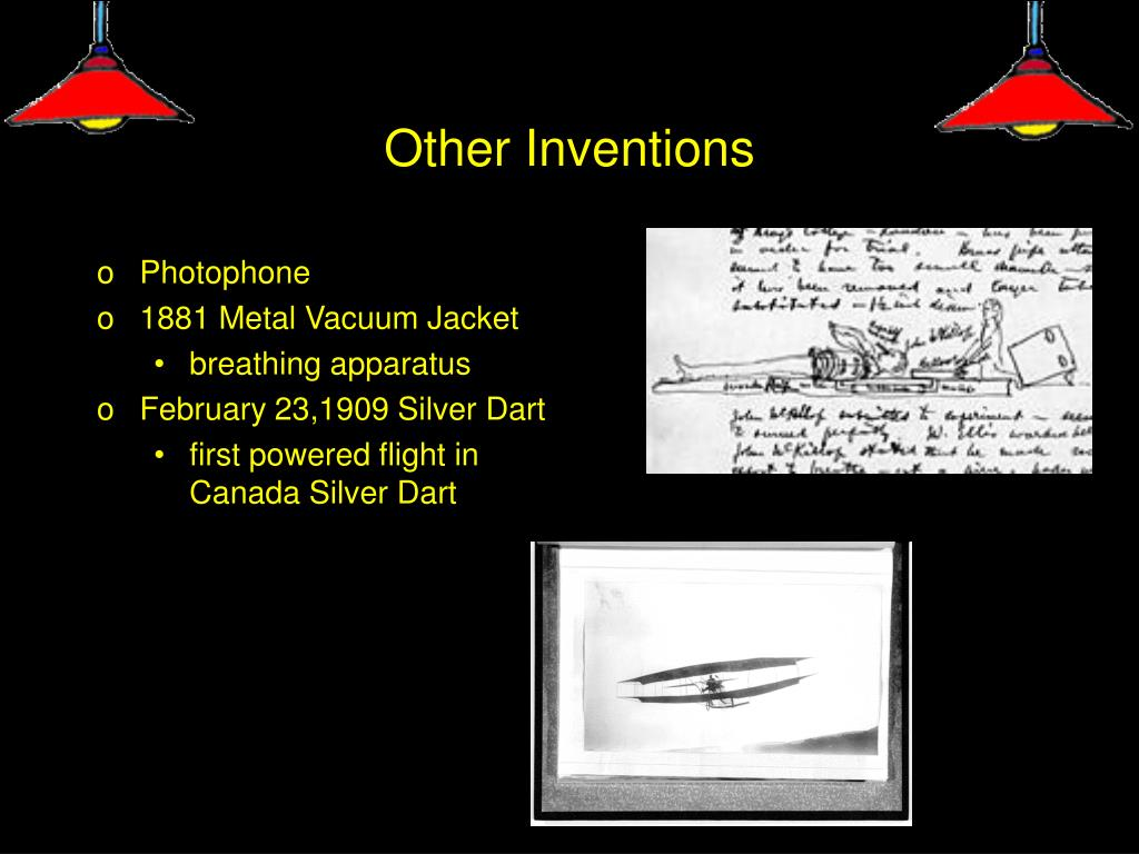 Other Inventions