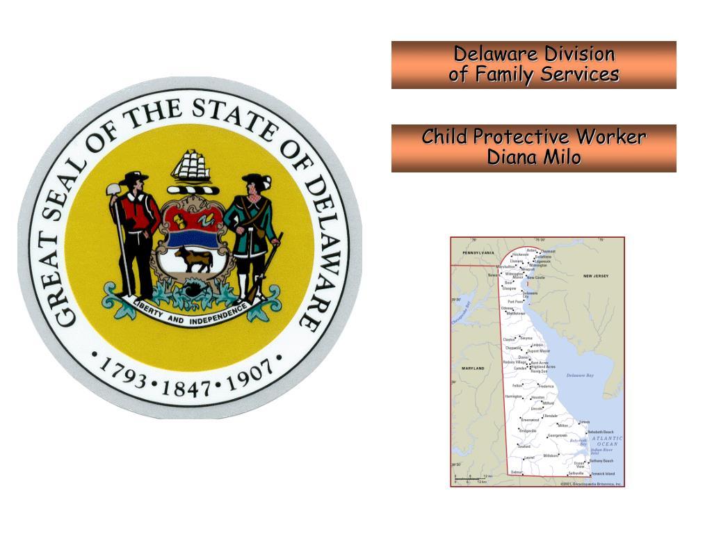 Delaware Division