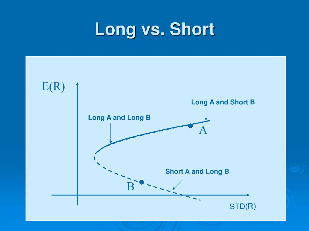 Long vs. Short